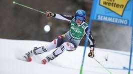 Austria Alpine Skiing World Cup Vlhová