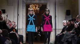 APTOPIX Paris Fashion Cardin