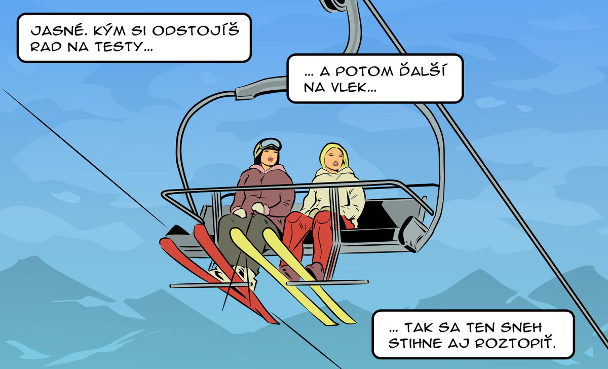 Karikatúra 30.12.2020