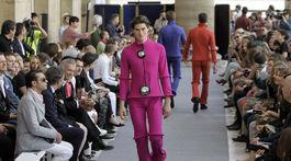 Paris Fashion Pierre Cardin