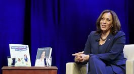 Books Kamala Harris