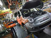 Fiat - výroba Tychy