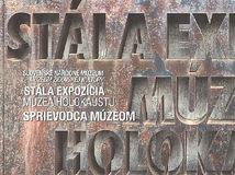sprievodca muzeom holokaustu