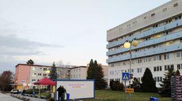 Fakultná nemocnica v Nitre