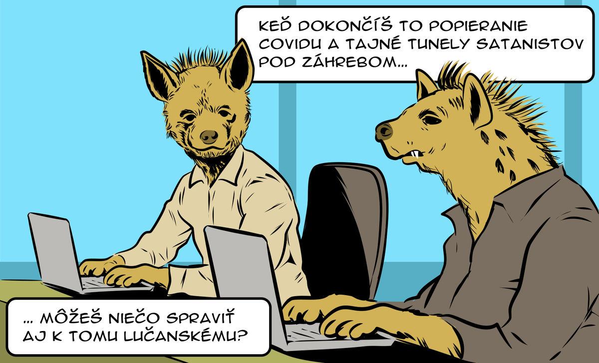 Karikatúra 05.01.2021