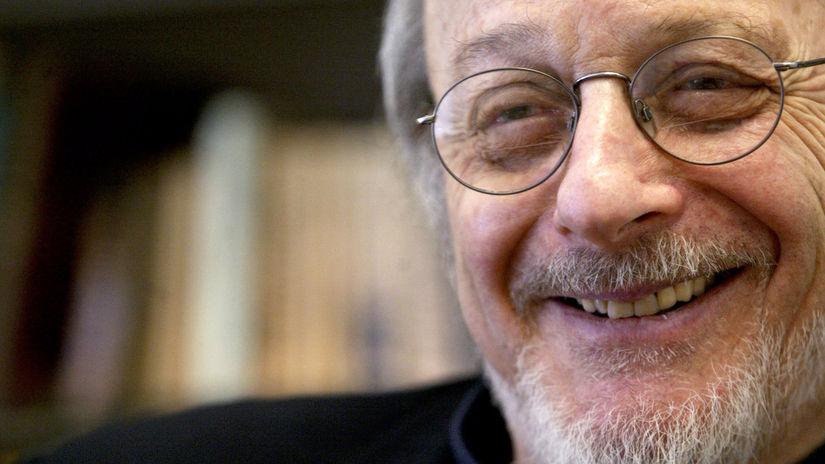 USA Doctorow spisovateľ úmrtie