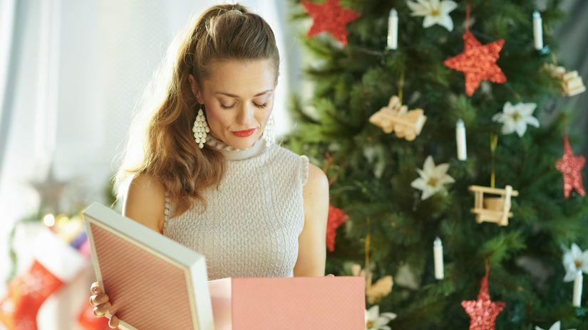 Vianoce, darček, nevhodný darček