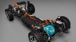 Suzuki Across - 2021
