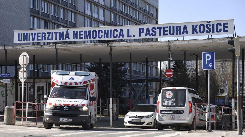 Univerzitná nemocnica L. Pasteura