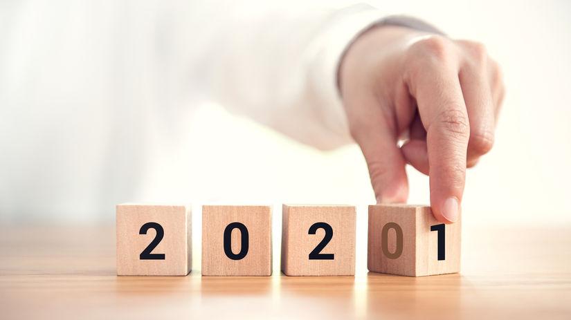 zmena rokov, 2021, kocky