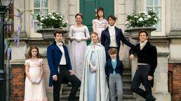 bridgerton-aufmacher-Rodina Bridgertonovcov na zábere zo seriálu Bridgerton z produkcie Netflix. -jpg-5ff83511afca6