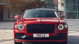 Bentley Flying Spur V8 - 2021