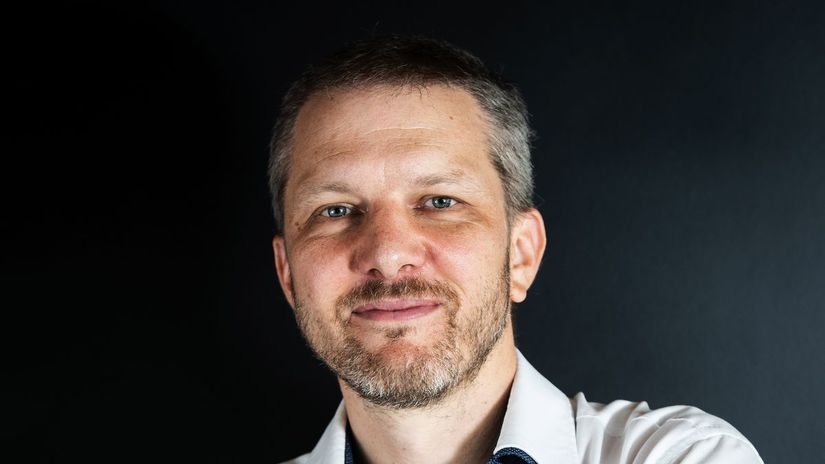 Igor Kočiš, GA Drilling, geotermálna energia