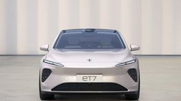 Nio ET7 - 2022