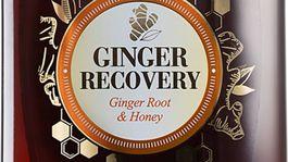 Garnier Botanic Therapy s výťažkom zo zázvoru a medu
