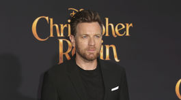 """World Premiere of """"Christopher Robin"""""""