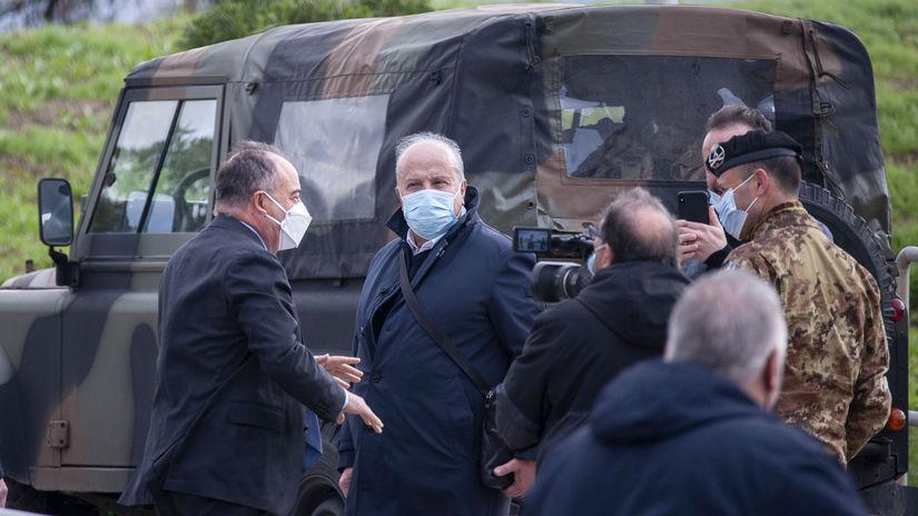 Ndrangheta / Mafia / Nicola Gratteri /