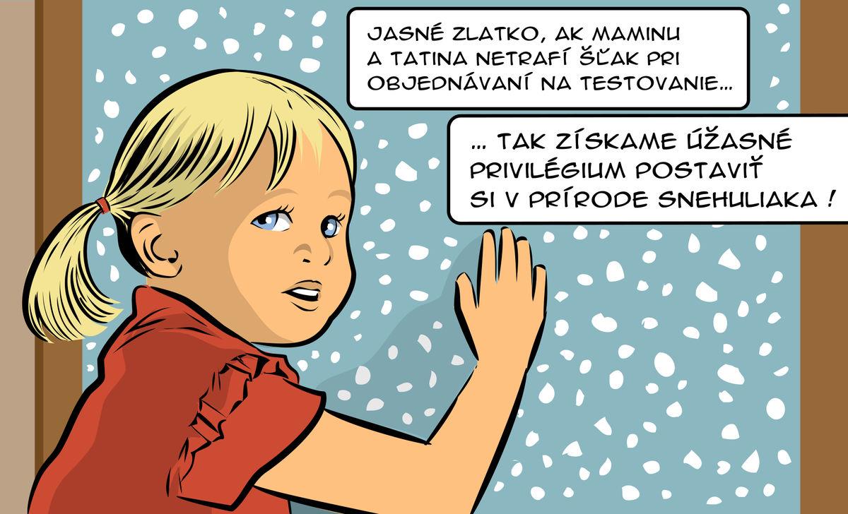Karikatúra 19.01.2021