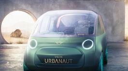 Mini Vision Urbanaut - 2020