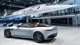 Aston Martin DBS Superleggera Concorde Edition - 2021