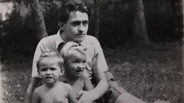 Karol Mika, lekár, praktický lekár, otec, deti, dcéry