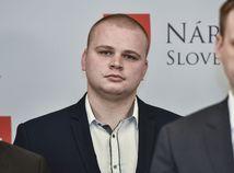 Mazurek, Uhrík a Ďurica končia vo vedení ĽSNS