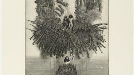 2. Na prvom  druhom a tretom poschodi  1979 lept  sucha ihla