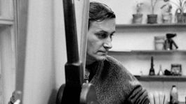 27 Albin Brunovsky portret