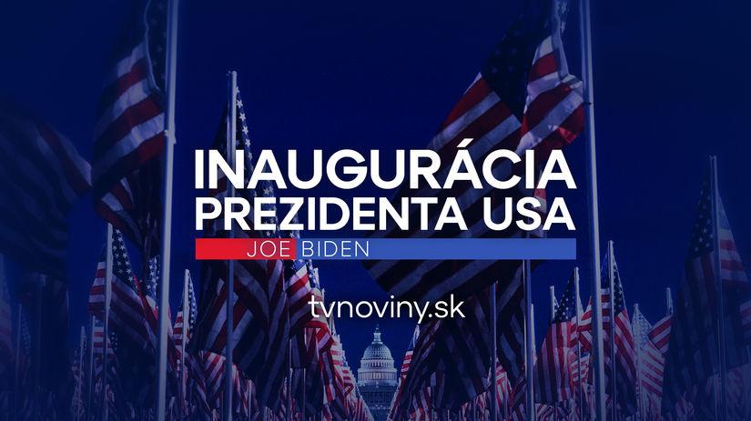 Inauguracia americkeho prezidenta,