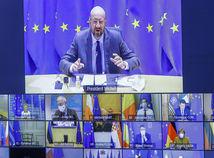 Belgicko summit EÚ Michel lídri videokonferencia