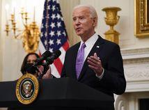 Biden začal zostra. Aj s Čínou