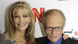 Archív TOP USA Larry King rozvod