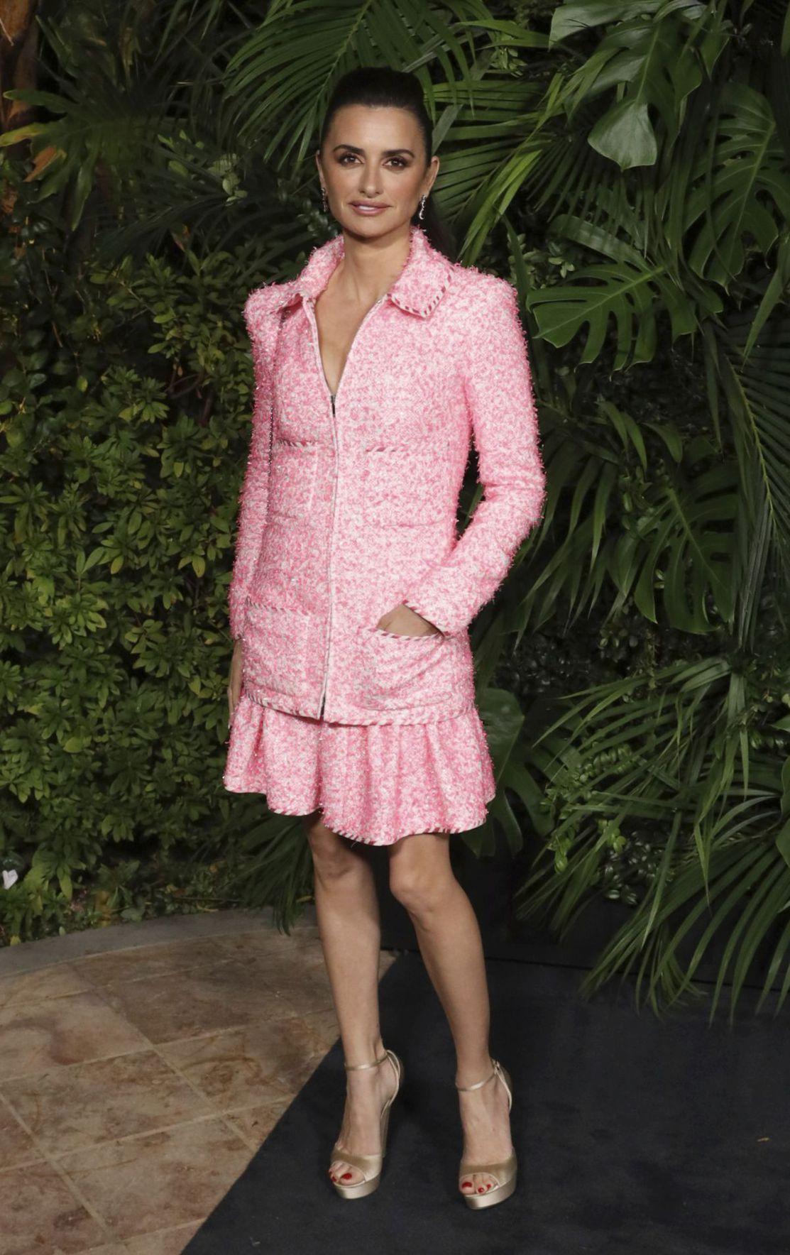 2020 Chanel Pre-Oscar Dinner