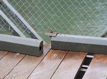 Štát postavil provizórny most cez Hornád. Nevydržal ani týždeň