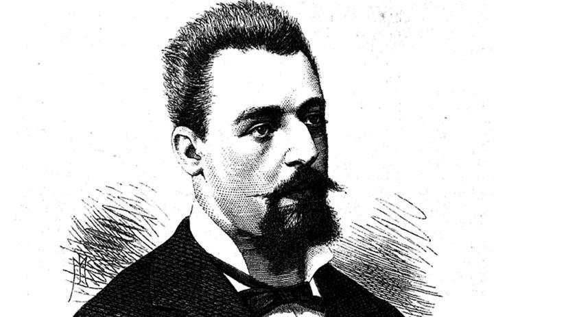 Ernest Denis