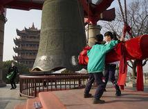 Wu–chan po roku od apokalypsy: ani stopy po lockdowne