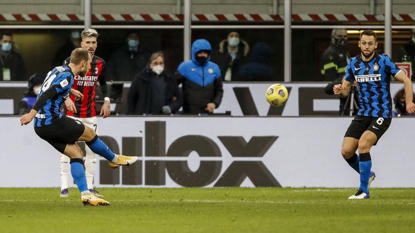 Inter Miláno, AC Miláno