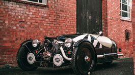 Morgan 3 Wheeler P101 Edition - 2021