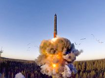 Russia US Nuclear Treaty