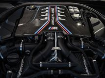 BMW M5 CS - 2021