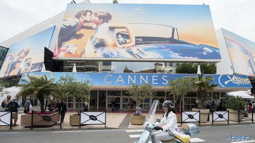 Francúzsko film festival Cannes koronavírus...