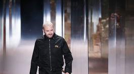 Paris Fashion Week Fendi 2021