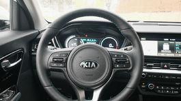 Kia e-Niro - dlhodobý test 2021