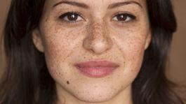 Herečka Alia Shawkat na zábere z roku 2013.