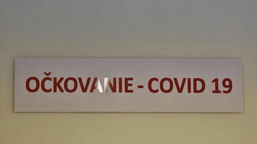 Vakcína / Očkovanie / Koronavírus / Covid /
