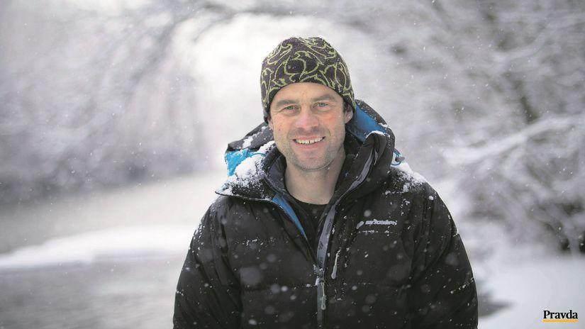 Erik Baláž, ekológ