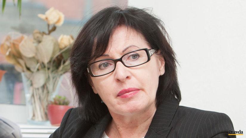 Darina Malová, katedra politológie, profesorka,...