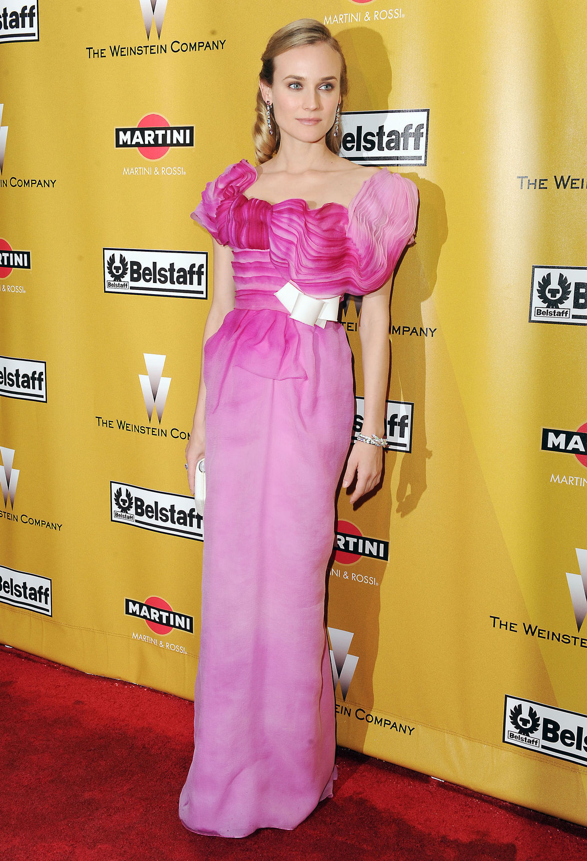 The Weinstein Company 2010 Golden Globes After...
