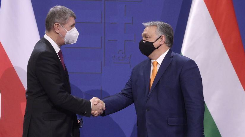 Orbán Babiš