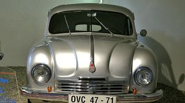 Tatra 600 - Tatraplan